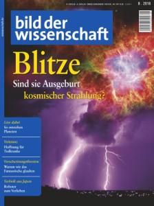 Bild der Wissenschaft, Ausgabe 8-2016